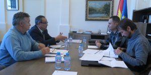Reunión con Podemos   Liberal de Castilla