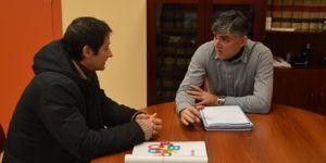 Reunión máquina real | Liberal de Castilla