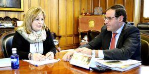 ReunionPrietoAccem   Liberal de Castilla