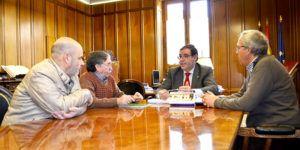 ReunionPrietoValeria | Liberal de Castilla