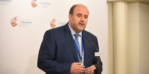 Rueda de prensa del Vicepresidente para informar sobre la VI Conferencia de Presidentes | Liberal de Castilla
