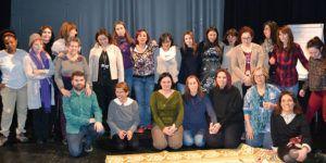 Taller Mujer Cabanillas 2 | Liberal de Castilla
