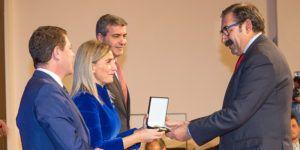 Toledo reconoce al Hospital Nacional de Parapléjicos con la Medalla de Oro de la Ciudad | Liberal de Castilla