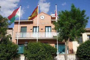 ayuntamiento Quer | Liberal de Castilla
