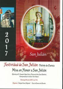 cartel obispo el pobre 2017   Liberal de Castilla
