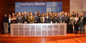 el acuerdo marco del gobierno regional con residencias privadas incrementa un 30 por ciento las estancias temporales en la provincia de guadalajara | Liberal de Castilla