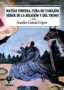 portada Matiìas Vinuesa 1 | Liberal de Castilla