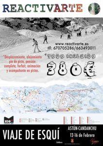 viaje de esqui | Liberal de Castilla