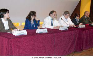 La Unidad de Cuidados Paliativos de Guadalajara presenta ante los profesionales de este Área la Estrategia Regional de Cuidados Paliativos