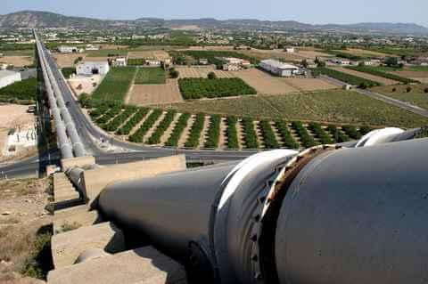 El Partido Castellano pide al Gobierno los informes técnicos que avalan los últimos trasvases aprobados desde el Tajo
