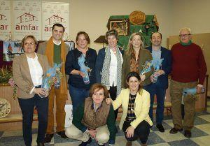 AMFAR anima a las mujeres a aprovechar los recursos económicos que ofrece la caza | Liberal de Castilla
