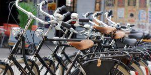 Bicicletas   Liberal de Castilla