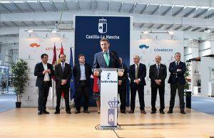 Caja Rural CLM respalda la XXIV Feria del Mueble de Sonseca