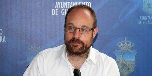 C's Guadalajara registra la solicitud de 25 bloques diferentes de documentación para debatir en la Comisión de Transparencia