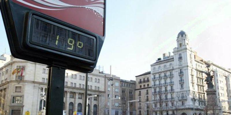 El Ayuntamiento de Guadalajara anuncia el procedimiento abierto para la adjudicación e instalación de hasta 25 relojes termómetro