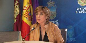 """El Ayuntamiento de Guadalajara denuncia el incremento de las quejas por el """"caos circulatorio"""" del Hospital, ante la """"impasividad"""" del SESCAM"""