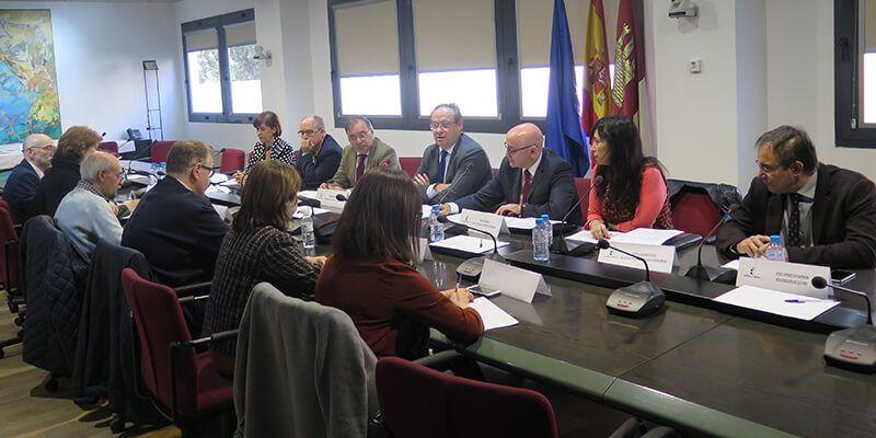 La Junta comienza a elaborar el reglamento que desarrolla la Ley de Espectáculos Públicos de Castilla-La Mancha