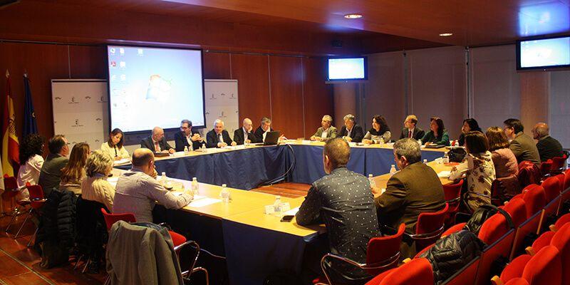 El Gobierno regional presenta el primer borrador de la futura Ley sobre Derechos de las Personas Consumidoras en Castilla-La Mancha