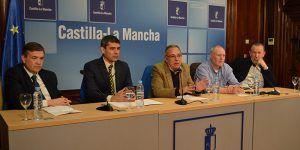 El Jurado Arbitral Laboral de Guadalajara se sitúa a la cabeza de la región en porcentaje de acuerdos alcanzados
