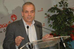 El PSOE de Guadalajara emprenderá acciones judiciales por el caso de transfuguismo en Diputación