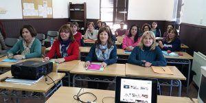 Emprender en las redes, una oportunidad de negocio para las socias de AMFAR Toledo