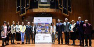 Vuelve la música a enclaves históricos de las Ciudades Patrimonio de la Humanidad