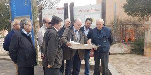 Foto Diputacion Guia Cid en Miedes de Atienza   Liberal de Castilla