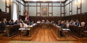El PP en la Diputación de Guadalajara exige al Gobierno de Page que garantice la ambulancia de Soporte Vital Básico de Azuqueca