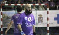 """César Montes destaca que """"ganar en Cangas supondría dar un paso de gigante"""""""
