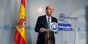 Juan Pablo Sanchez secretario general PP Guadalajara01   Liberal de Castilla