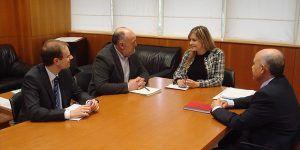 La Federación Regional del Taxi pide una participación activa de los taxistas en el Plan de Transporte Zonal