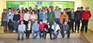 La Fundación Caja Rural CLM entrega el 'Workin' a AMAFI por su proyecto de inserción laboral en taller ocupacional