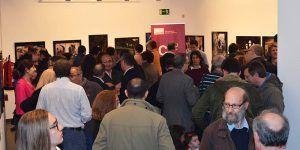La UCLM capta en una exposición la pasión y devoción por la Semana Santa de Cuenca