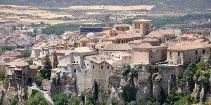 La mesa de turismo, promovida por Cuenca Abstracta, se pone en marcha