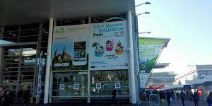Las ciudades Patrimonio de la Humanidad refuerzan su promoción en el Salón Mundial de Turismo de París