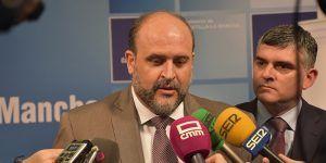 Martínez Guijarro cree que en el Plan de Empleo debe desarrollarse en Cuenca en las mismas condiciones que en el resto de la región