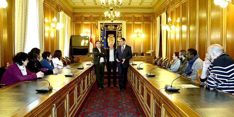 El programa 'Acércate a la Diputación' inicia su temporada en Cuenca