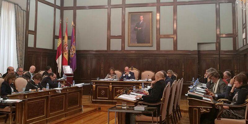 Ramírez exige a la Junta que explique los motivos de denegación de los Talleres de Empleo a pueblos como El Casar