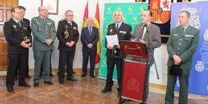 Recuperados efectos valorados en más de 3.000.000 de euros procedentes de cientos de robos cometidos en varias provincias, entre ellas Cuenca y Guadalajara
