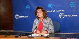 Riolobos exige a Page que tome medidas urgentes ante la preocupante situación que atraviesa la sanidad de la región