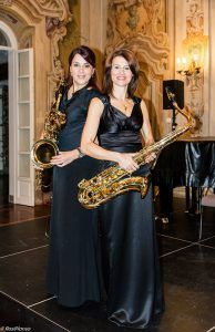 Saxofones contemporáneos y estreno de dos obras inspiradas en Cuenca para celebrar  el XX Aniversario