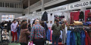 Sotckalia Tarancón mantiene el volumen de ventas con respecto a la edición anterior