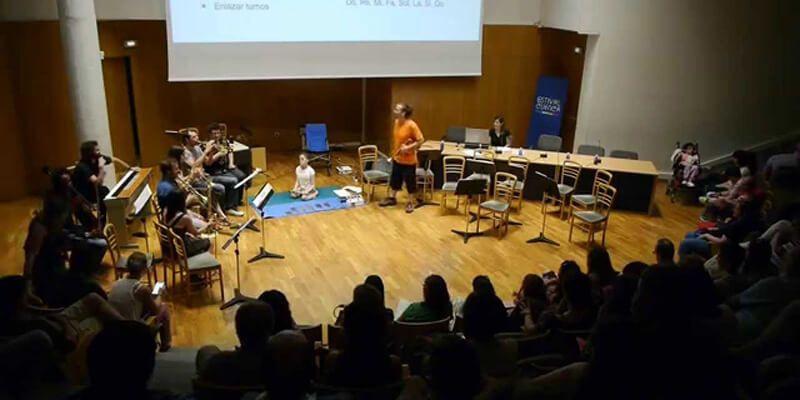 'El origen de Merriman' y 'un instrumento para Henar', propuestas inclusivas en Estival Cuenca 2017