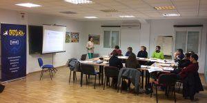 UNICO y CEOE-Cepyme Cuenca forman a una docena de alumnos en manipulador de alimentos