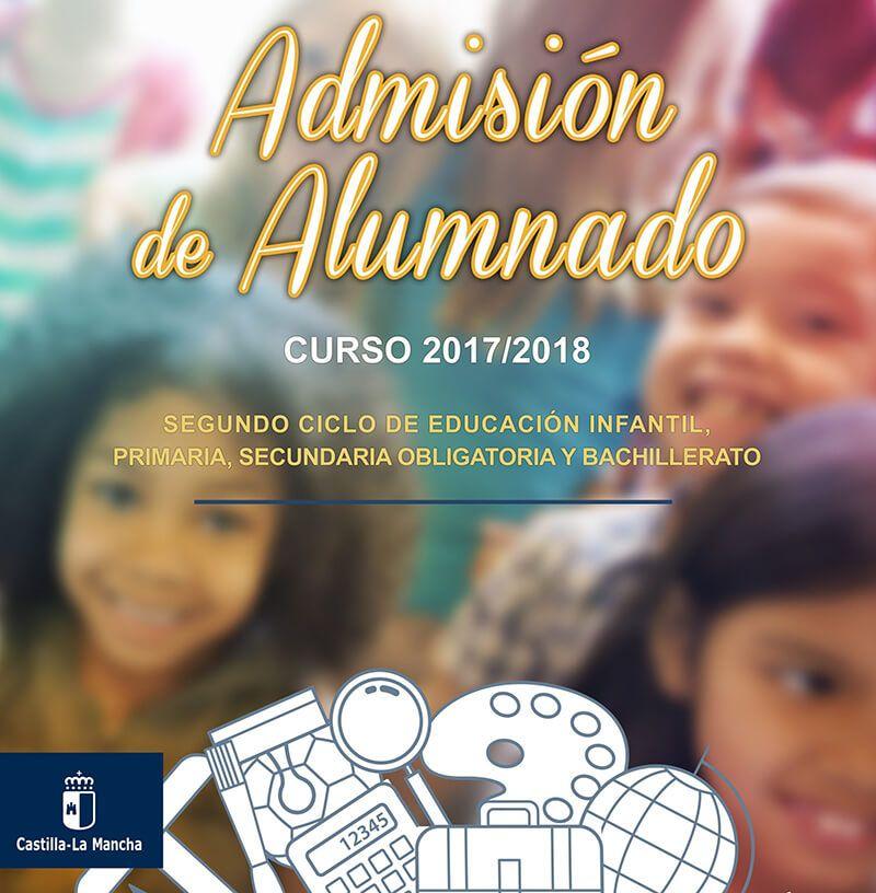 Recibidas 7.707 solicitudes de plaza en centros sostenidos con fondos públicos de Guadalajara para el próximo curso escolar