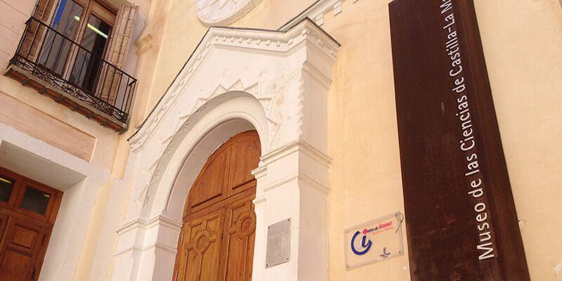 C's Cuenca presentará una moción para garantizar la continuidad del Museo de las Ciencias de Castilla-La Mancha