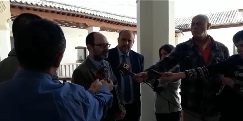El Partido Castellano apuesta por la colaboración entre CCAA castellanas y luchar contra la despoblación en la reforma del Estatuto de CLM
