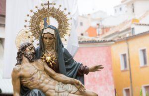 La Junta colaborará con la celebración de la Coronación Canónica de Nuestra Señora de las Angustias