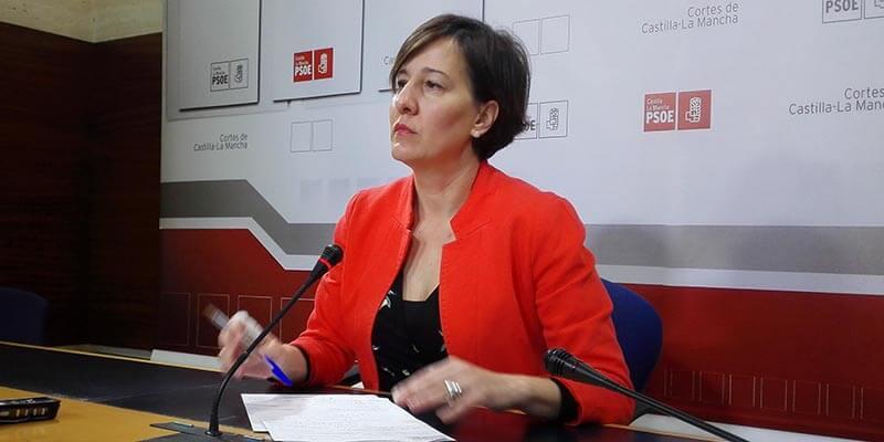 """Fernández lanza una advertencia: """"Estaremos muy vigilantes porque las enmiendas del PP siempre llevan ocultos recortes"""""""
