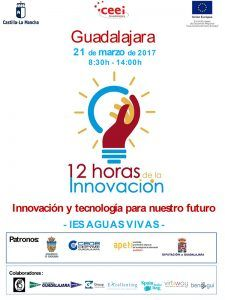 Vuelven las 12 horas de innovación al CEEI Guadalajara